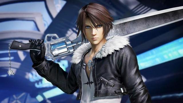 Bảng xếp hạng sức mạnh các nhân vật chính trong Final Fantasy (P2) - Ảnh 8.