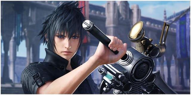 Bảng xếp hạng sức mạnh các nhân vật chính trong Final Fantasy (P2) - Ảnh 10.