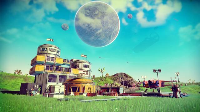 Trở lại quá mạnh mẽ, No Man's Sky tạo nên điều kỳ diệu chưa từng có trong lịch sử Steam - Ảnh 2.