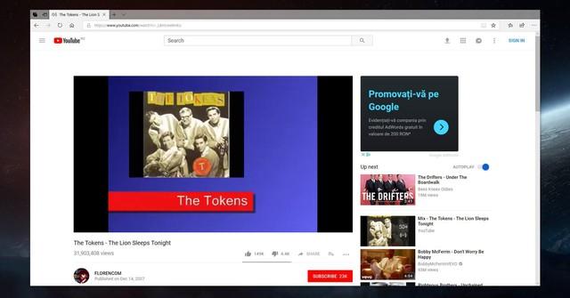 Google cố tình làm YouTube chậm hơn trên trình duyệt Microsoft Edge và Firefox? - Ảnh 1.