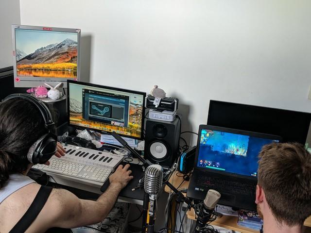 Xuất hiện studio game độc nhất vô nhị: Không ai là ông chủ, lợi nhuận và tiền lương sẽ được chia đều - Ảnh 2.