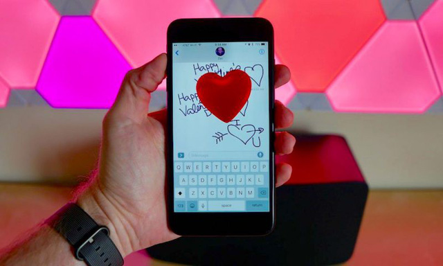 Người dùng Android thấy ghen tị điều gì nhất ở iPhone hiện nay? - Ảnh 1.