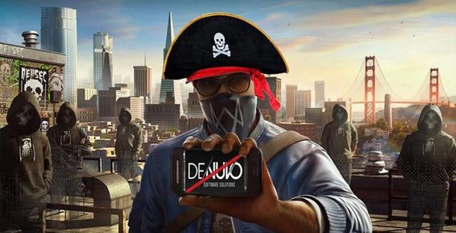 Denuvo không nên được phép tồn tại trong thế giới game của chúng ta. Có lẽ một ai đó có thể tiếp tục cuộc chiến đấu của tôi - Ảnh 4.