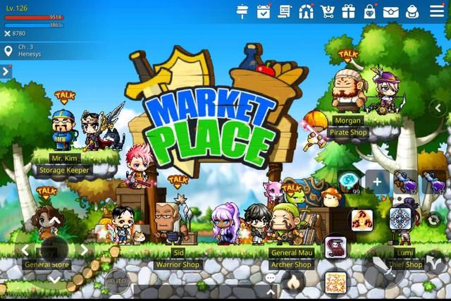 Điểm qua 59 game mobile hấp dẫn mới bước vào giai đoạn thử nghiệm (P5) - Ảnh 9.