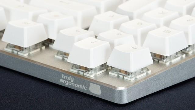 Truly Ergonomic giới thiệu loại bàn phím cơ 'ngon nhất thế giới', giá chỉ khoảng hơn 2 triệu đồng