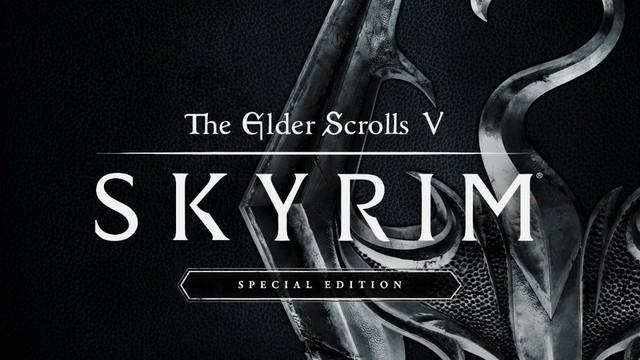 """Xuất hiện Toilet thần kỳ, cho phép game thủ vừa """"xả"""" vừa chơi Skyrim"""
