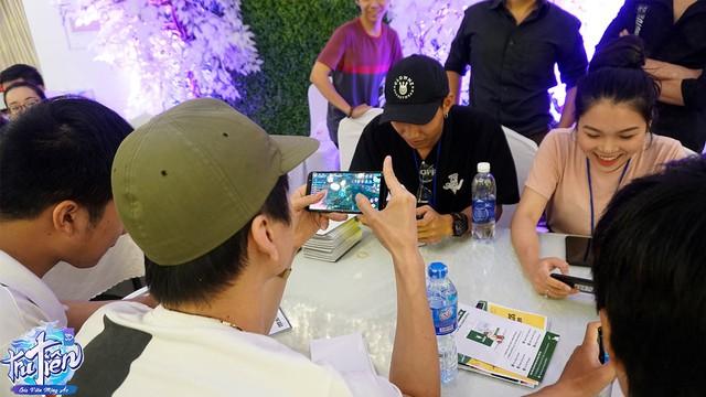 Toàn cảnh buổi offline mừng sinh nhật Tru Tiên 3D Mobile tròn 1 tuổi - Ảnh 3.