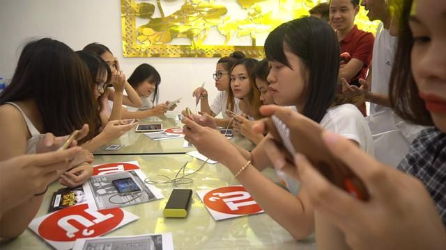 Toàn cảnh buổi offline mừng sinh nhật Tru Tiên 3D Mobile tròn 1 tuổi - Ảnh 6.