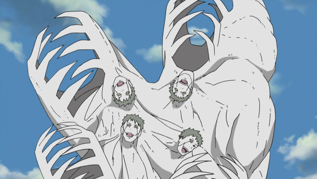 Ngoài Hashirama Senju, đây là 8 nhân vật có thể sử dụng Mộc Độn trong Naruto/ Boruto - Ảnh 3.