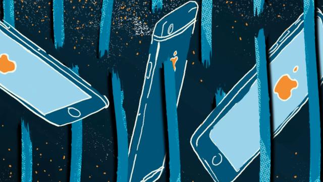Hacker từ Google tìm được lỗi của iPhone, yêu cầu Tim Cook chi 2,45 triệu USD tiền thưởng - Ảnh 1.