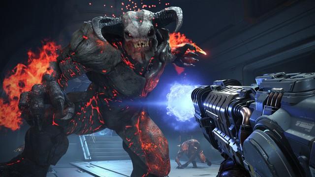 Tất tần tật những điều cần biết về Doom Eternal, huyền thoại game bắn súng đã chính thức trở lại - Ảnh 4.