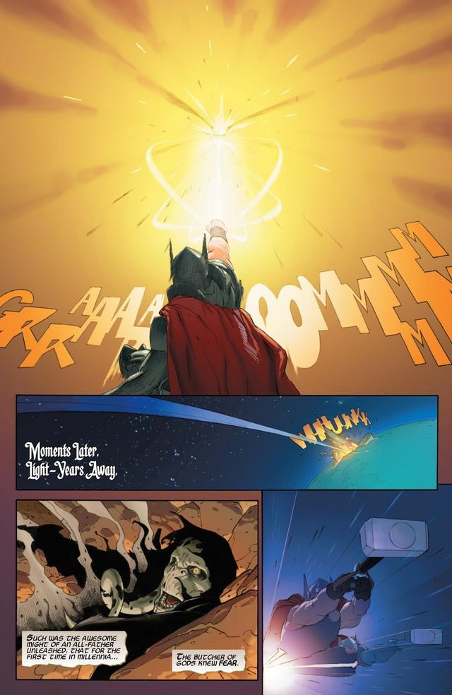 Comics Trivia: Những giai thoại về Old King Thor, vị vua quyền năng của Asgard trong tương lai - Ảnh 11.