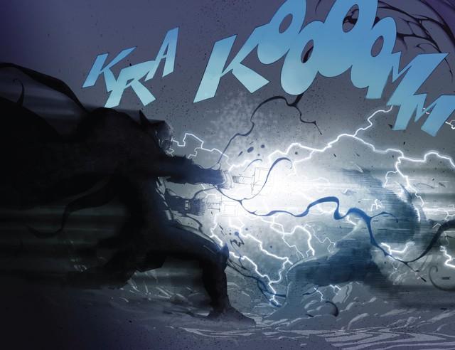 Comics Trivia: Những giai thoại về Old King Thor, vị vua quyền năng của Asgard trong tương lai - Ảnh 6.