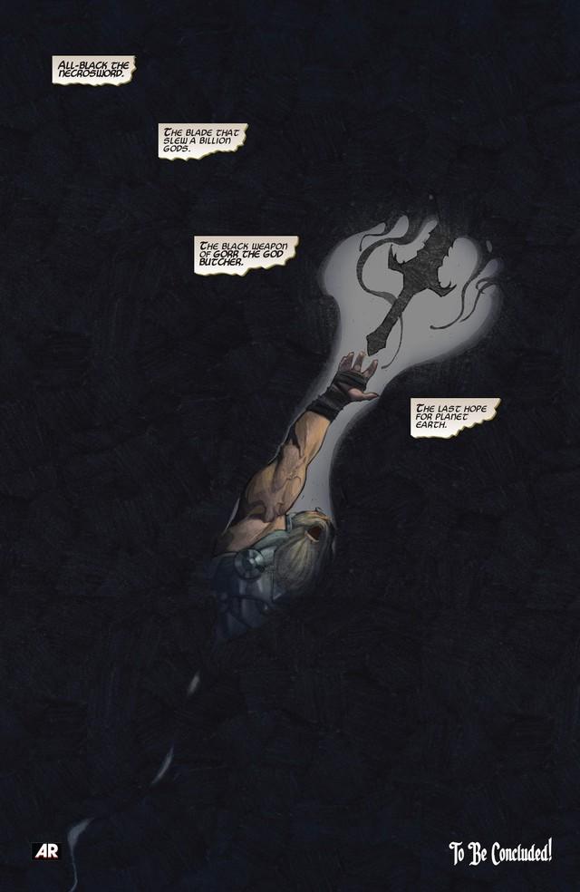 Comics Trivia: Những giai thoại về Old King Thor, vị vua quyền năng của Asgard trong tương lai - Ảnh 7.