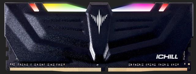 Giờ đến lượt INNO3D cũng giới thiệu RAM cho game thủ nữa: iCHILL Gaming Memory - Ảnh 2.
