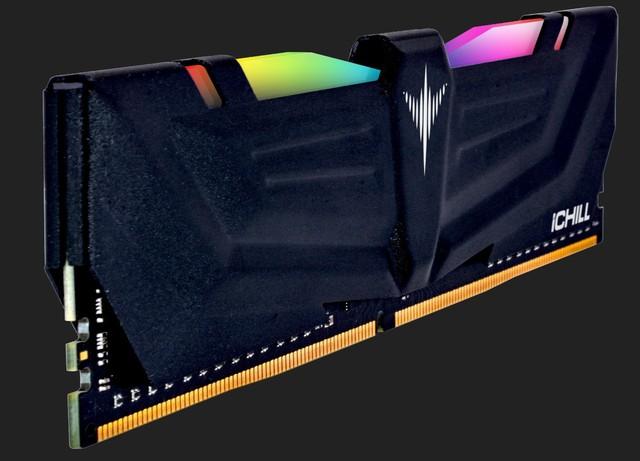 Giờ đến lượt INNO3D cũng giới thiệu RAM cho game thủ nữa: iCHILL Gaming Memory - Ảnh 3.