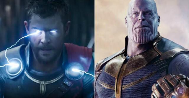 Có thể bạn không biết Thần Sấm Thor đáng lẽ có một nhiệm vụ khác trong Avengers: Infinty War - Ảnh 4.