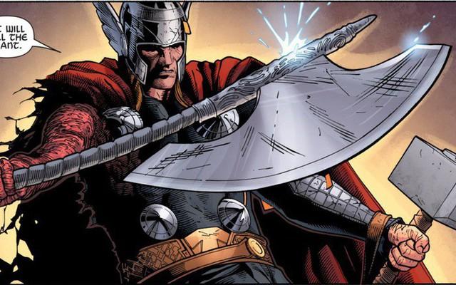 Có thể bạn không biết Thần Sấm Thor đáng lẽ có một nhiệm vụ khác trong Avengers: Infinty War - Ảnh 5.