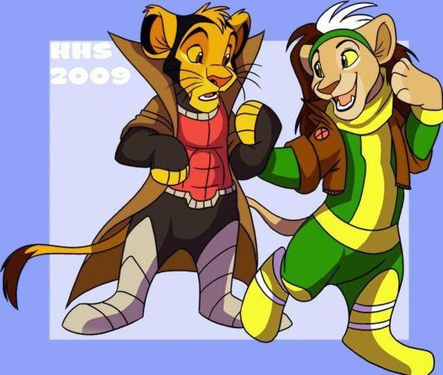 Khi các nhân vật Marvel và Disney kết hợp với nhau qua óc sáng tạo đầy táo bạo của fan - Ảnh 2.