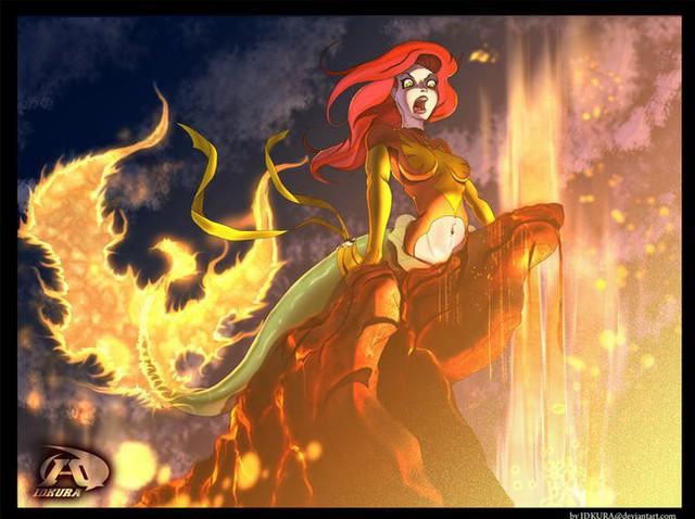Khi các nhân vật Marvel và Disney kết hợp với nhau qua óc sáng tạo đầy táo bạo của fan - Ảnh 14.
