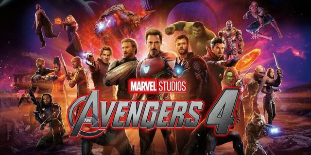 Anh em đạo diễn Russo troll các fan hâm mộ về tiêu đề của Avengers 4? - Ảnh 1.