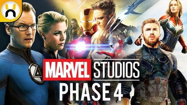 Anh em đạo diễn Russo troll các fan hâm mộ về tiêu đề của Avengers 4? - Ảnh 4.