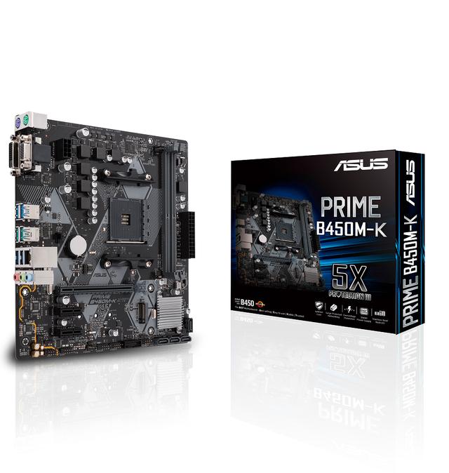 ASUS giới thiệu loạt bo mạch chủ B450 mới, game thủ tha hồ chọn lựa - Ảnh 4.