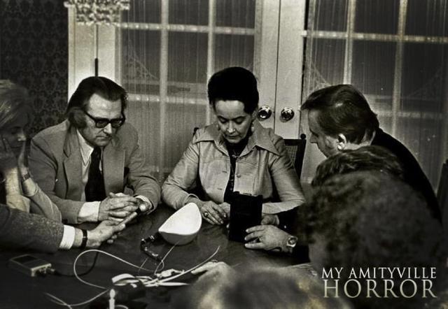 Bí ẩn ma quỷ: 4 vụ án siêu nhiên của Ed và Lorraine Warren, 2 nhà quỷ học nổi tiếng trong lịch sử thế giới - Ảnh 1.