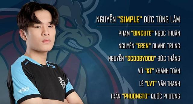 Liên Quân Mobile: Team sở hữu tuyển thủ Eren bị loại chỉ sau 2 trận - Ảnh 1.