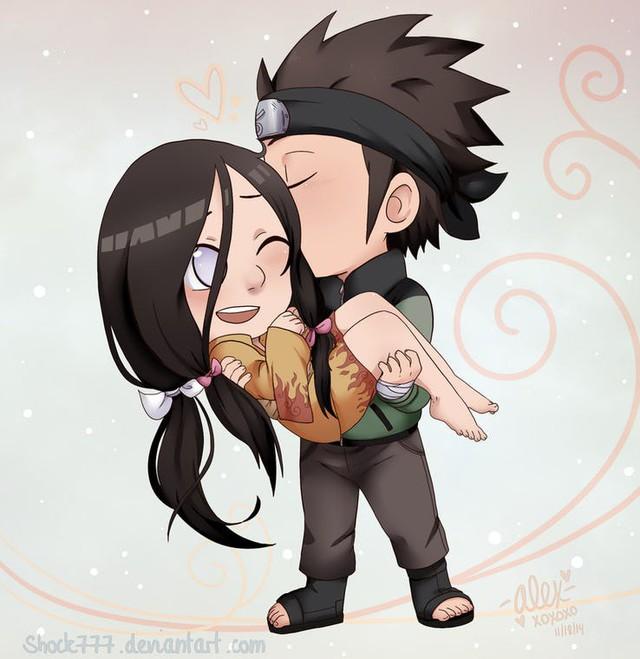 9 cặp đôi fanfiction không ai ngờ tới trong Naruto, đố bạn biết Sakura được ghép cặp với những ai đấy? - Ảnh 3.