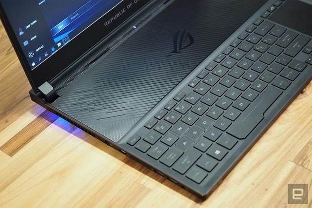 Asus ra mắt laptop chơi game Zephyrus mới với thiết kế mỏng manh ấn tượng - Ảnh 2.