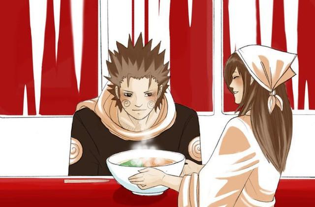 9 cặp đôi fanfiction không ai ngờ tới trong Naruto, đố bạn biết Sakura được ghép cặp với những ai đấy? - Ảnh 5.