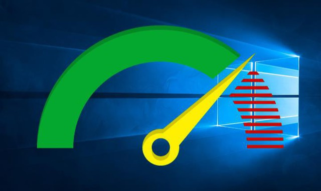 Hướng dẫn tăng tốc Windows 10 cho chơi game siêu mượt mà - Ảnh 1.