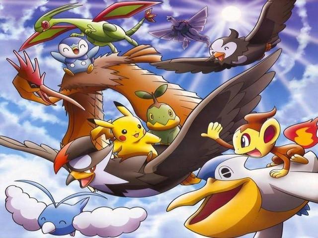 16 chi tiết thú vị từng bị xóa trong Pokemon, bạn đã bao giờ biết đến điều này? (P.1) - Ảnh 3.