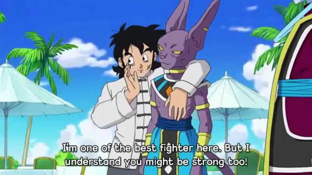 Bị coi là kẻ yếu nhất Dragon Ball, thế nhưng sức mạnh thật sự của Yamcha nằm ở cấp độ nào? - Ảnh 4.