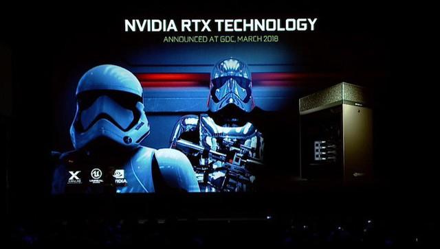 GeForce RTX 2080Ti rất mạnh nhưng mua lúc này cũng chẳng hơn gì GTX 1080Ti đâu - Ảnh 1.