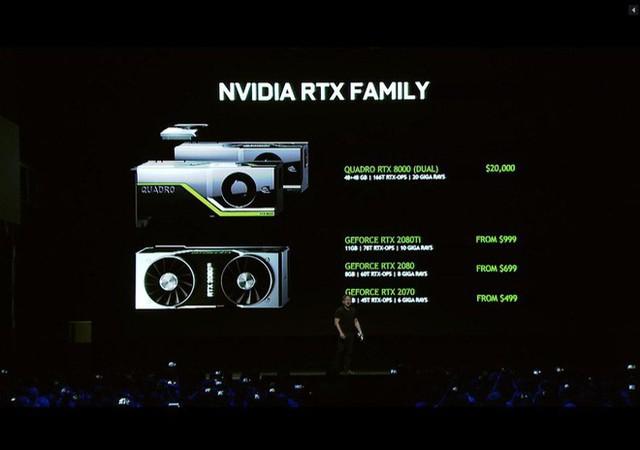 GeForce RTX 2080Ti rất mạnh nhưng mua lúc này cũng chẳng hơn gì GTX 1080Ti đâu - Ảnh 6.