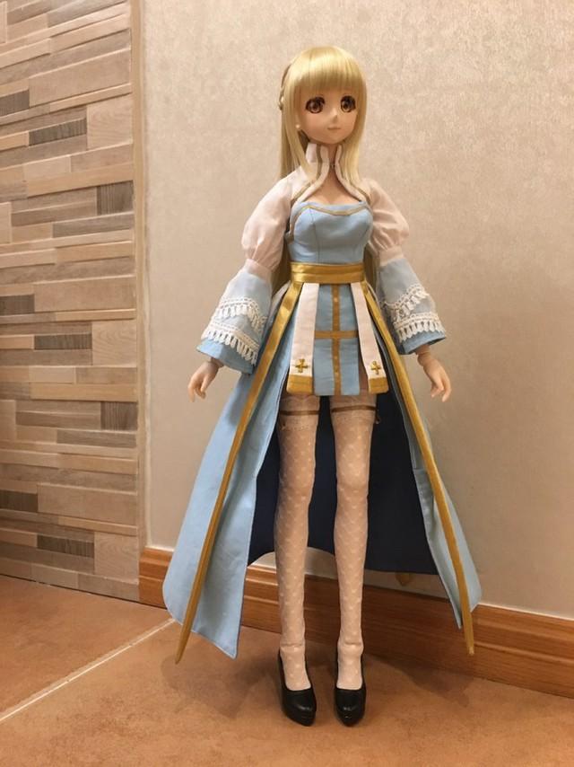 Ngắm cosplay nàng Elf cực dễ thương trong Ragnarok Online: Love At First Sight - Ảnh 9.