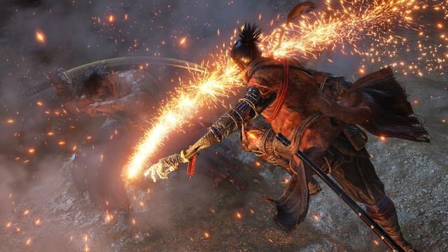 Tựa game khó gấp bội Dark Souls hé lộ ngày phát hành chính thức - Ảnh 1.