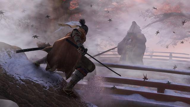 Tựa game khó gấp bội Dark Souls hé lộ ngày phát hành chính thức - Ảnh 2.