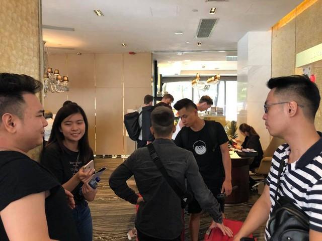 Refund Gaming lên đường sang Hong Kong tiếp tục chinh phục đỉnh cao PUBG vùng trời Đông - Ảnh 2.