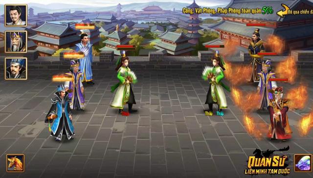 Quân Sư Liên Minh Tam Quốc VNG: Tải game trước để trở thành người đầu tiên định đoạt thiên hạ! - Ảnh 10.