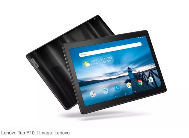 Lenovo ra mắt một loạt các mẫu máy tính bảng Android giá siêu hạt dẻ, có cái chưa đến 2 triệu đồng - Ảnh 1.