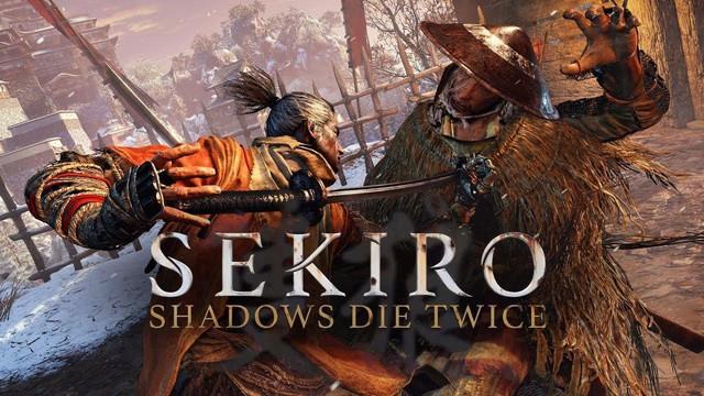 Bạn có từng khóc vì chơi game quá khó? Nếu chưa, hãy chuẩn bị tinh thần với Sekiro: Shadow Die Twice - Ảnh 1.