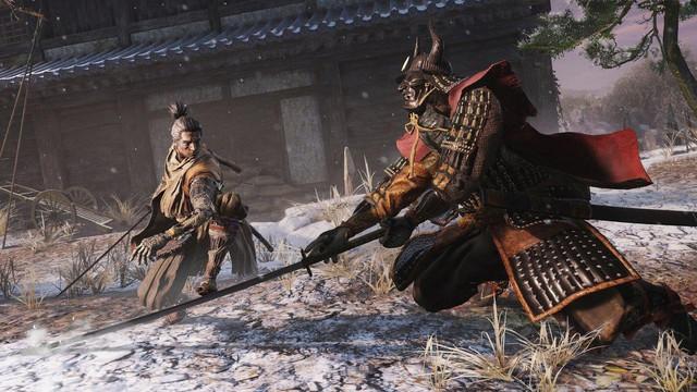 Bạn có từng khóc vì chơi game quá khó? Nếu chưa, hãy chuẩn bị tinh thần với Sekiro: Shadow Die Twice - Ảnh 4.