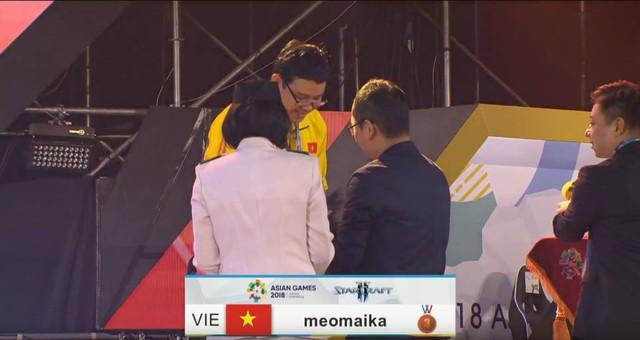 eSports Việt Nam có thêm huy chương tại Á Vận Hội 2018 - Ảnh 1.