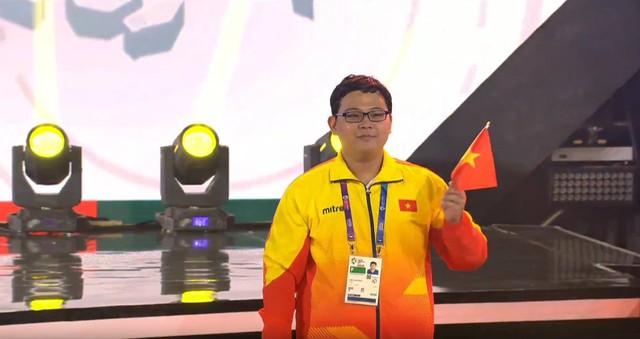 eSports Việt Nam có thêm huy chương tại Á Vận Hội 2018 - Ảnh 2.