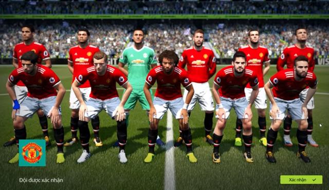 Cơ hội hoàn hảo khởi nghiệp nghề huấn luyện viên bóng đá... ảo với FIFA Online 4 - Ảnh 3.