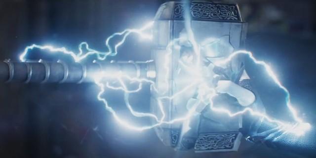 Avengers Infinity War: Đạo diễn giải thích lý do tại sao Groot có thể nâng chiếc rìu Stormbreaker của Thần Sấm Thor - Ảnh 1.