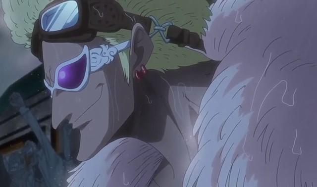 One Piece: Có lẽ nào niềm hạnh phúc lớn nhất của Thất Vũ Hải Doflamingo là được đeo kính - Ảnh 3.